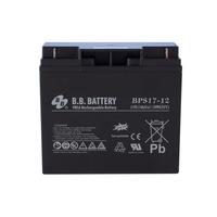 Аккумулятор B.B. Battery BPS 17-12