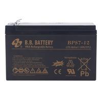 Аккумулятор B.B. Battery BPS 7-12
