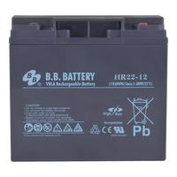 Аккумулятор B.B. Battery HR 22-12