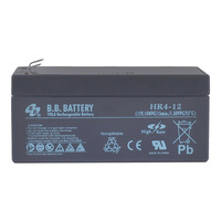 Аккумулятор B.B. Battery HR 4-12