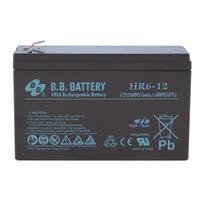 Аккумулятор B.B. Battery HR 6-12