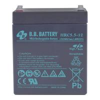 Аккумулятор B.B. Battery HRC 5,5-12