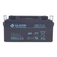 Аккумулятор B.B. BATTERY HRL 75-12