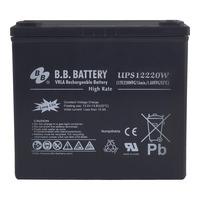 Аккумулятор B.B. BATTERY UPS 12220W