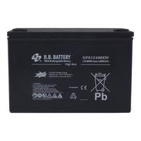 Аккумулятор B.B. BATTERY UPS 12400 XW