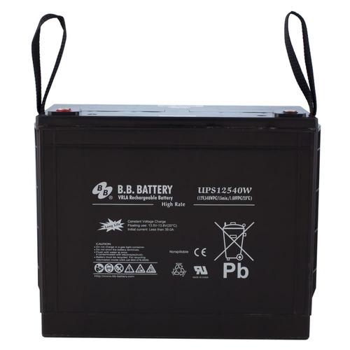 Аккумулятор B.B. BATTERY UPS 12540 W