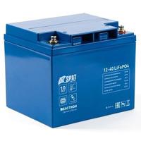 Аккумулятор Skat i-Battery 12-40 LiFePO4