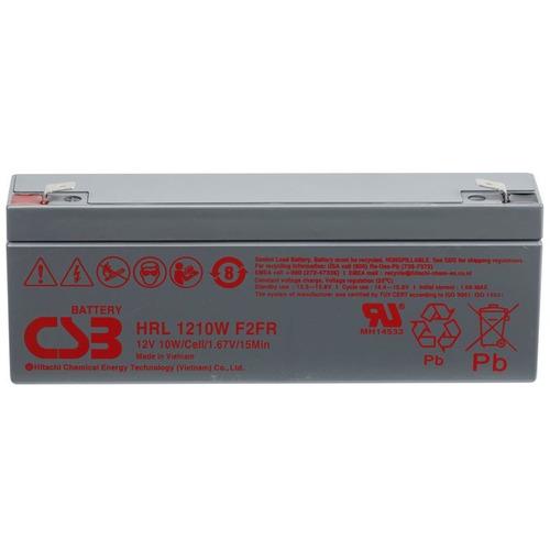 Аккумулятор CSB HRL 1210W