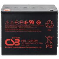Аккумулятор CSB HRL 12540W