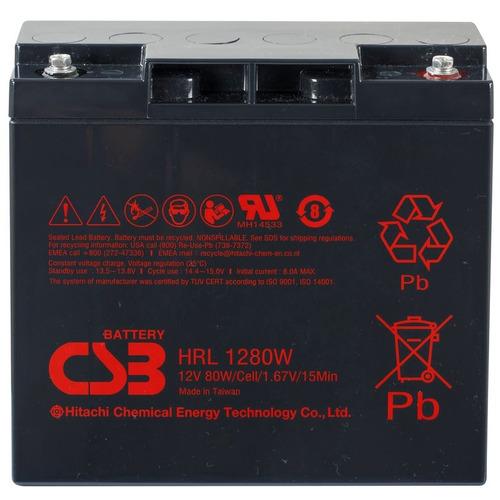 Аккумулятор CSB HRL 1280W