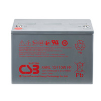 Аккумулятор CSB XHRL 12410W