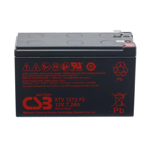 Аккумулятор CSB XTV 1272