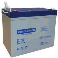Аккумулятор Challenger EV12-75