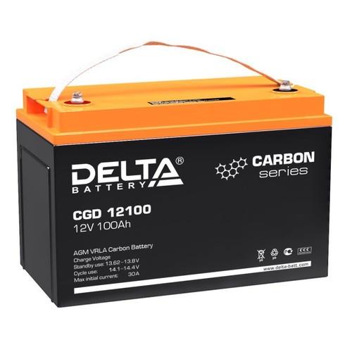 Аккумулятор Delta CGD 12100