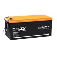 Аккумулятор Delta CGD 12200
