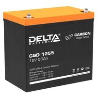 Аккумулятор Delta CGD 1255