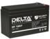 Аккумуляторы Delta Серия DT
