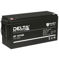 Аккумулятор Delta DT 12150