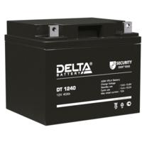 Аккумулятор Delta DT 1240