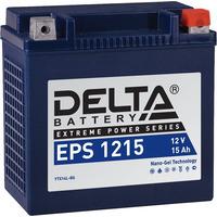 Аккумулятор Delta EPS 1215
