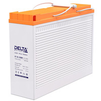 Аккумулятор Delta FT 12-105 M