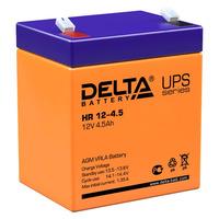 Аккумулятор Delta HR 12-4,5