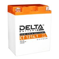 Аккумулятор Delta CT 1214.1