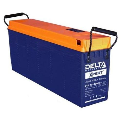 Аккумулятор Delta FTS 12-100X