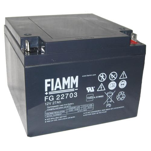 Аккумулятор Fiamm FG22703