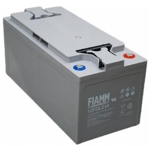 Аккумулятор Fiamm 12FGL210