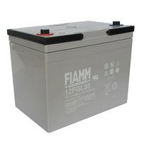 Аккумулятор Fiamm 12FGL33