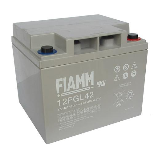 Аккумулятор Fiamm 12FGL42
