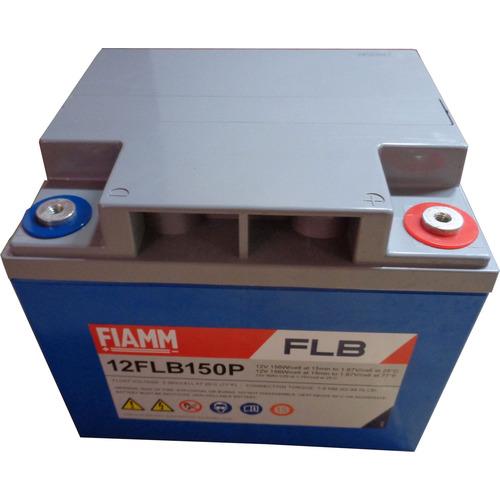 Аккумулятор Fiamm 12FLB150P