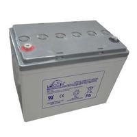 Аккумулятор Leoch LPG 12-125