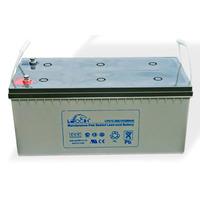 Аккумулятор Leoch LPG 12-200