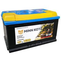 Аккумулятор Minn Kota MK-SCS100