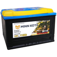 Аккумулятор Minn Kota MK-SCS110