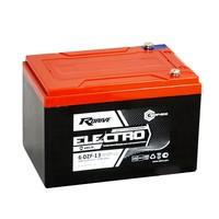 Аккумулятор RDrive ELECTRO VELO 6-DZF-13 (6-DZM-12)