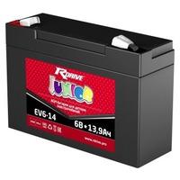 Аккумулятор RDrive Junior EV6-14