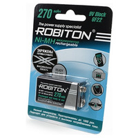 Аккумулятор ROBITON RTU270MH-1 BL1 13187
