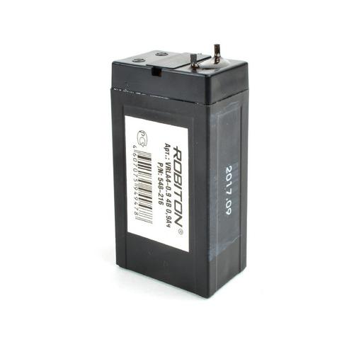 Аккумулятор ROBITON VRLA4-0.9 14776