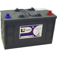 Аккумулятор SIAP 6 GEL 85