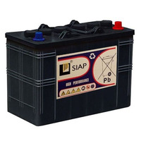Аккумулятор SIAP 6 GEL L3