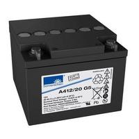 Аккумулятор Sonnenschein A412/20 G5