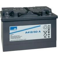 Аккумулятор Sonnenschein A412/50 A