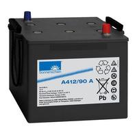 Аккумулятор Sonnenschein A412/90 A