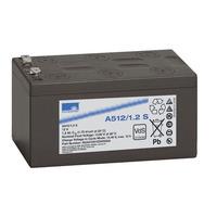 Аккумулятор Sonnenschein A512/1.2S