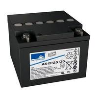 Аккумулятор Sonnenschein A512/25 G5