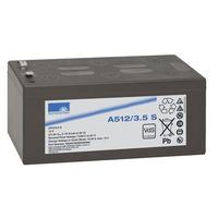 Аккумулятор Sonnenschein A512/3.5S