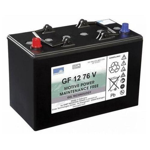 Аккумулятор Sonnenschein GF 12 076 V